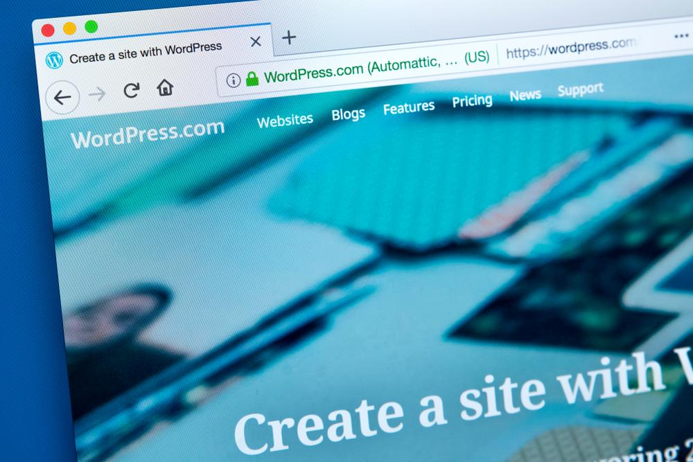 Comment créer un site Web d'entreprise avec WordPress ?