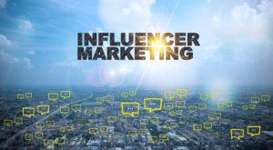 Le marketing d'influence : comment choisir les influenceurs de votre marque
