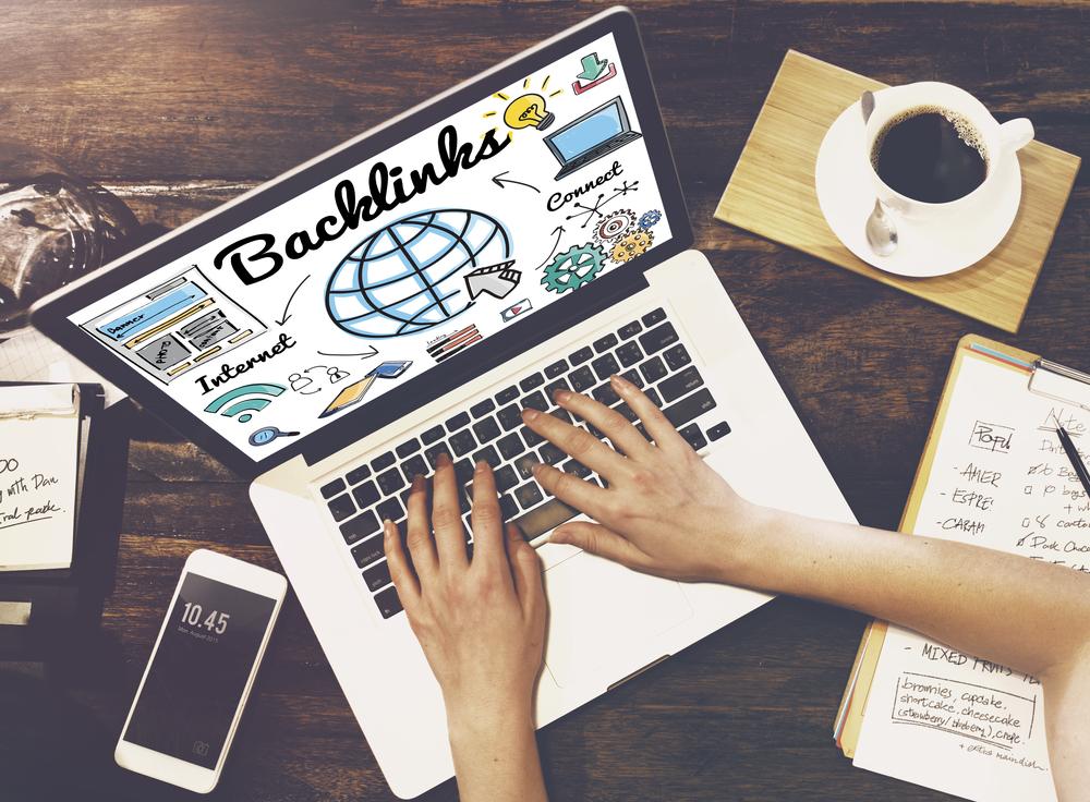 Référencement SEO l'importance des backlinks